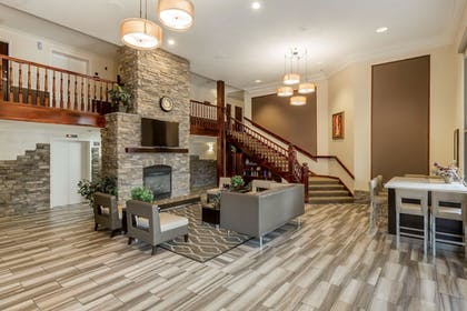 Featured Image | Quality Inn & Suites Murray – Salt Lake City South