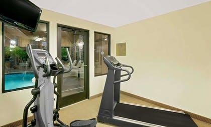 Fitness Facility | Baymont by Wyndham Pinedale