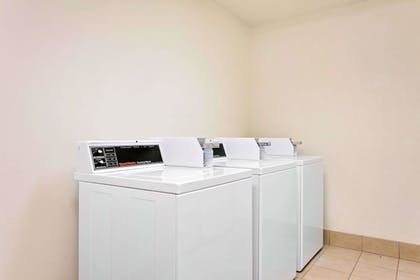 Laundry Room | Baymont by Wyndham Pinedale