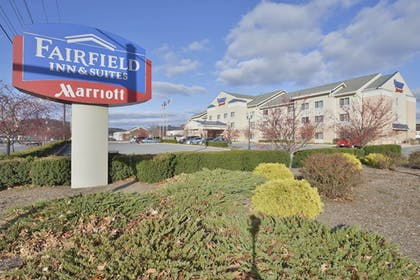 Featured Image | Fairfield Inn & Suites by Marriott Williamsport