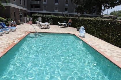Pool | Holiday Inn Express Hotel & Suites Clearwater/Us 19 N