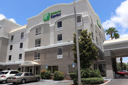 Featured Image | Holiday Inn Express Hotel & Suites Clearwater/Us 19 N