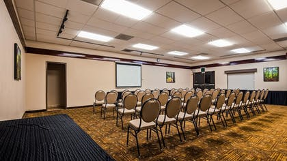 Meeting Facility | Best Western Plus Forest Park Inn