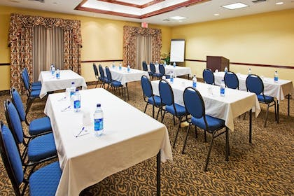 Meeting Facility | Holiday Inn Express Hotel & Suites Sebring