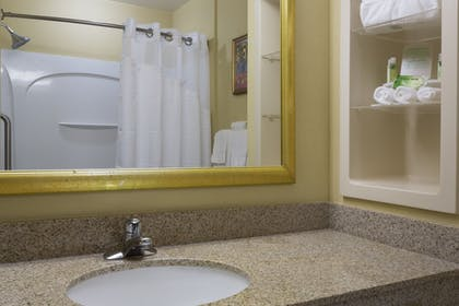 In-Room Amenity | Holiday Inn Express Hotel & Suites Sebring