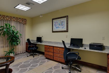 Miscellaneous | Holiday Inn Express Hotel & Suites Sebring