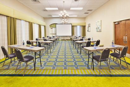 Meeting Facility | Holiday Inn Express Hotel & Suites Montgomery E - Eastchase