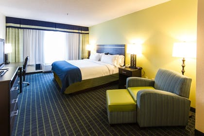 Guestroom | Holiday Inn Express Hotel & Suites Montgomery E - Eastchase