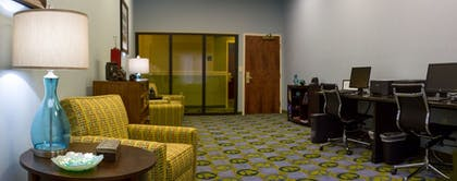 Business Center | Holiday Inn Express Hotel & Suites Montgomery E - Eastchase