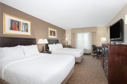 Guestroom | Holiday Inn Express Hotel & Suites Concordia