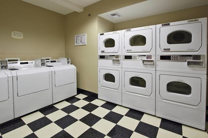 Laundry Room | TownePlace Suites by Marriott San Jose Campbell