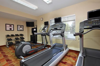 Sports Facility | TownePlace Suites by Marriott San Jose Campbell