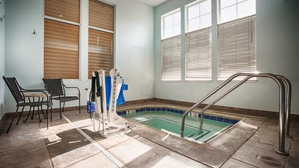 Sports Facility | Best Western I-5 Inn & Suites