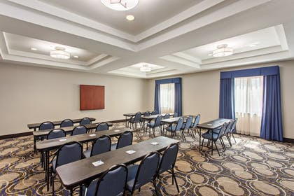 Meeting Facility | Holiday Inn Express Hotel & Suites Wharton