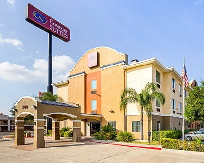 Featured Image | Comfort Suites McAllen