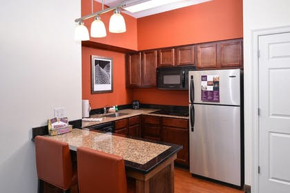 In-Room Kitchen | Residence Inn by Marriott Columbia Northeast/Fort Jackson Area