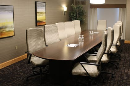 Meeting Facility | Best Western Premier Bridgewood Resort Hotel