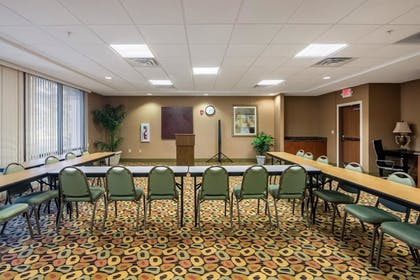Meeting Facility | Comfort Suites Panama City Beach