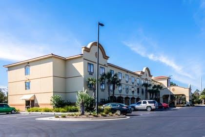 Exterior | Comfort Suites Panama City Beach