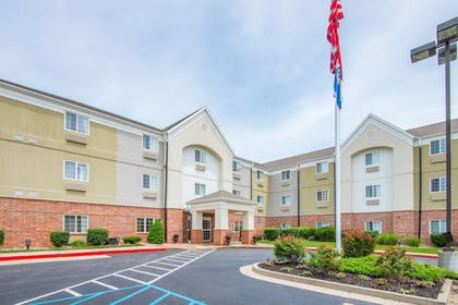 Featured Image | Candlewood Suites Jefferson City