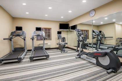 Fitness Facility | Candlewood Suites Jefferson City