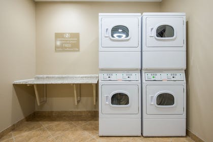 Laundry Room | Candlewood Suites Jefferson City