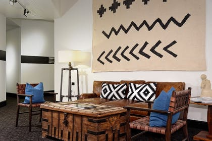 Hotel Interior   Independence Square Lodge by Frias