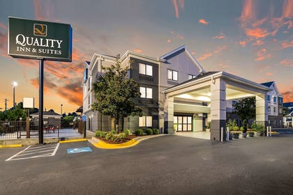 Featured Image | Quality Inn & Suites Augusta I-20