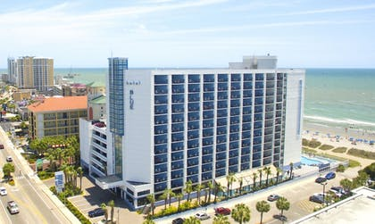 Featured Image   hotel BLUE