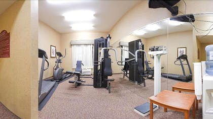 Gym | Holiday Inn Express® Windsor Sonoma Wine Country
