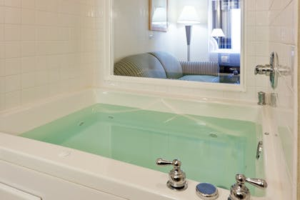 Jetted Tub | Holiday Inn Express Hotel & Suites Kent State University
