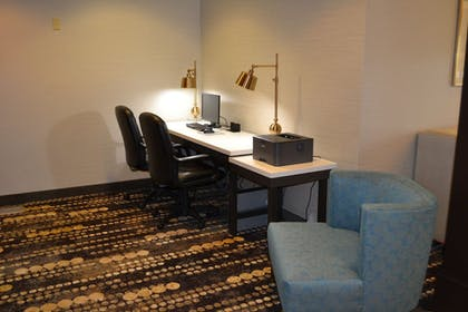 Miscellaneous | Holiday Inn Express Hotel & Suites Kent State University