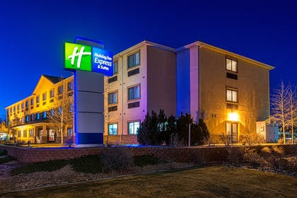 Featured Image | Holiday Inn Express & Suites Alamosa