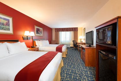 Guestroom | Holiday Inn Express & Suites Alamosa