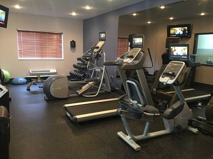 Fitness Facility | Holiday Inn Express & Suites Alamosa