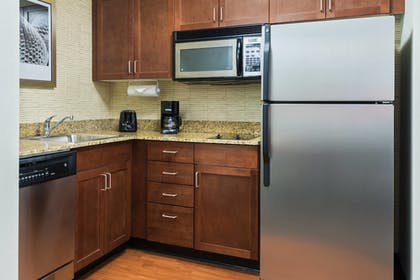 | Suite, 2 Bedrooms (2 Bathrooms) | Residence Inn by Marriott St Louis Downtown