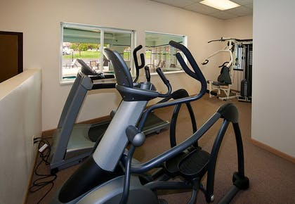 Fitness Facility | Moab Valley Inn