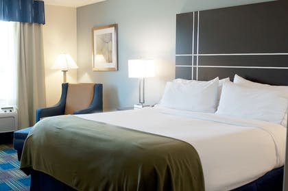 Guestroom | Holiday Inn Express Hotel & Suites Ankeny-Des Moines