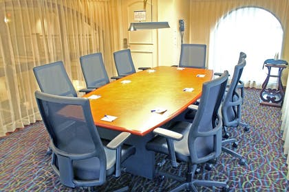 Meeting Facility   Holiday Inn Express Hotel & Suites Cape Girardeau I-55