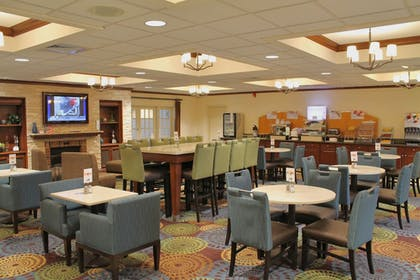 Restaurant   Holiday Inn Express Hotel & Suites Cape Girardeau I-55