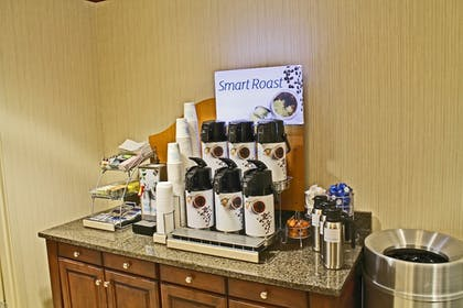 In-Room Amenity   Holiday Inn Express Hotel & Suites Cape Girardeau I-55