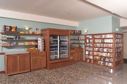 Gift Shop | The Ashley Inn & Suites