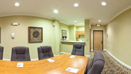 Meeting Facility | Holiday Inn Express and Suites Greenville