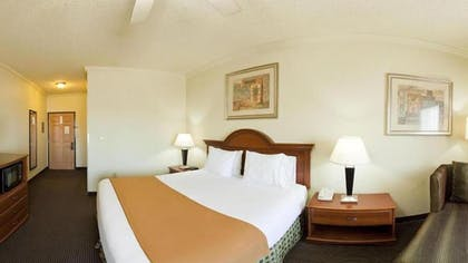 Guestroom | Holiday Inn Express and Suites Greenville