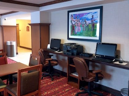 Featured Image | Holiday Inn Express and Suites Greenville