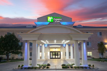 Exterior | Holiday Inn Express & Suites Amarillo