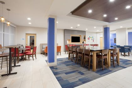Hotel Interior | Holiday Inn Express & Suites Amarillo