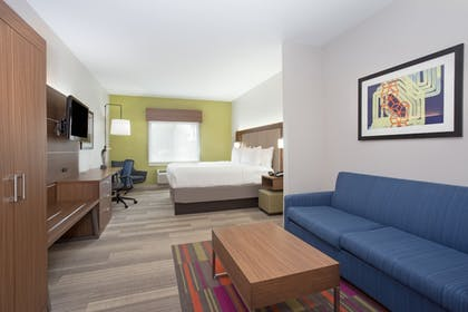Featured Image | Holiday Inn Express & Suites Amarillo