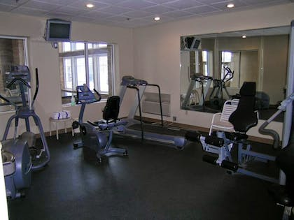 Fitness Facility | Four Seasons Island Resort, Trademark Collection by Wyndham
