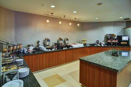 Restaurant | SpringHill Suites by Marriott DFW Airport East/Las Colinas